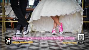 Dekanalny kurs przedmałżeński wiosna'21 - zapisy www./bit.ly/Sulecin_kurs_online